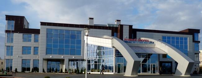 Аквапарк в Пружаны