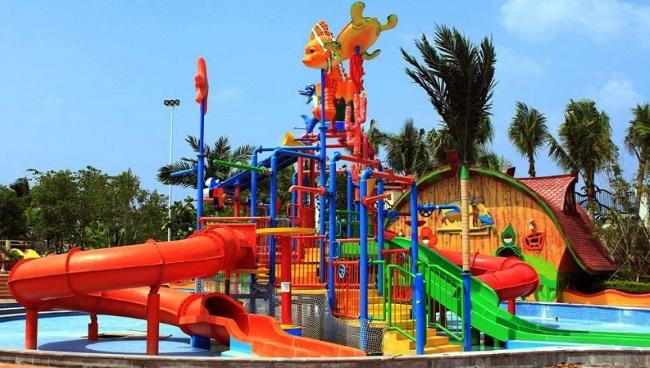 Sanya Dream Water Park