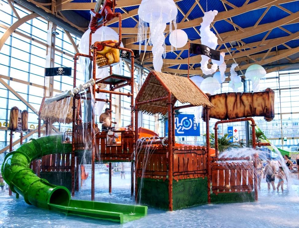 Н2О Ростов-на-Дону аквапарк