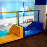 Горки аквапарка Кургана «АкваЛенд»