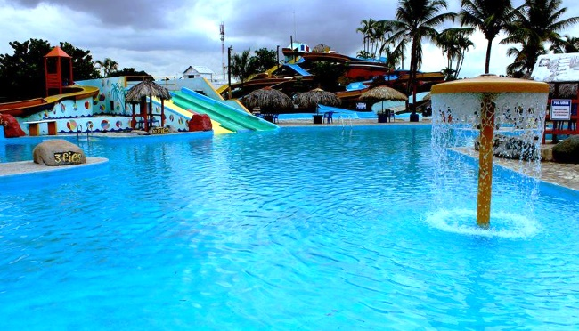 Aqua Splash Caribe Park