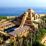 аквапарк «Атлантис» в Дубае