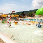 "Аквапарк ""Атлантида"", бассейн для детей"