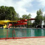 Капчагай аквапарк