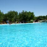 Аквапарк в Капчагае бассейн