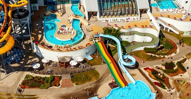 Livu аквапарк