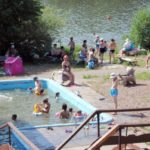 Аквапарк в Михайловке Лукоморье