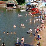 аквапарк в Михайловке