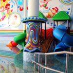 аквапарк в Петропавловске (Казахстан)