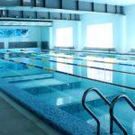 Аквапарк Нептун, плавательный бассейн