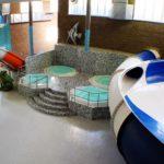 аквапарк Казахстана в Петропавловске