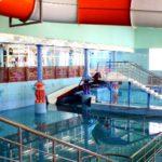 Спортивно-развлекательный комплекс Нептун