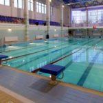 Аквапарк Олимп бассейн
