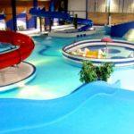 Калининградский аквапарк «Олимпик»