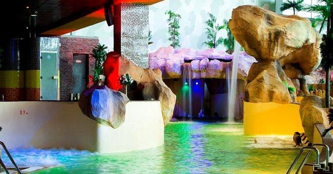 аквапарк Уфы