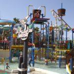 Аквапарк Costa Caribe Port-Aventura Пиратский Галеон