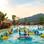 Ramayana Тайланд волновой бассейн