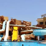 Шарм-эль-Шейха Редженси Плаза аквапарк