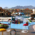 Regency Plaza аквапарк в Шарм-Эль-Шейхе