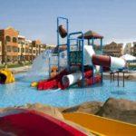 Regency Plaza Aqva Park and Spa