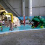 Для семейных пар с детьми Виктория - аквапарк Самары