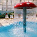 аквапарк в Самаре Виктория, бассейн для детей
