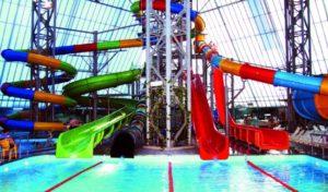 21 век аквапарк  Волжский
