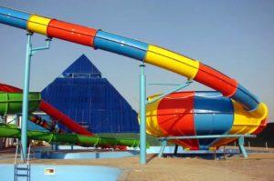 21 век Волжский аквапарк