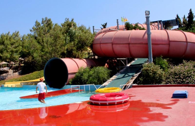 Dedeman Aquapark Bodrum в Турции