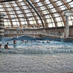 """Аквапарк """"Карибия"""" в Перово"""