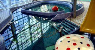 Аквапарк в Костанае «Осьминог»