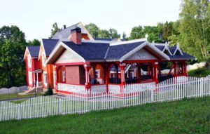 аквапарк Царьград