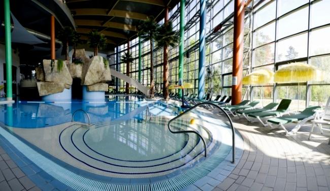 Vichy Vilnius Waterpark