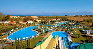 gelina village waterpark