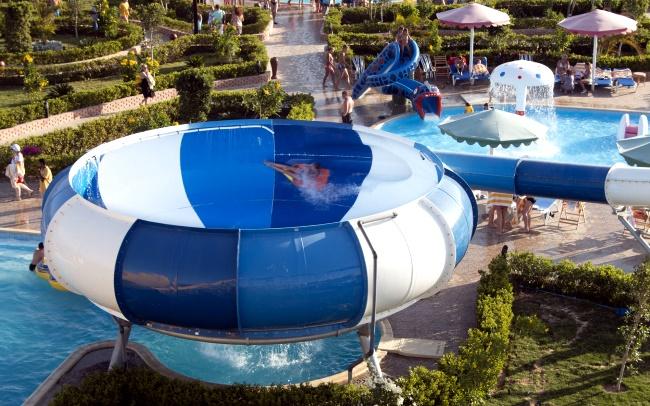 "Аквапарк ""Mirage Aqua Park"""