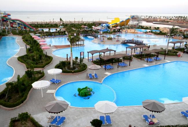 """""""Mirage Aqua Park"""""""